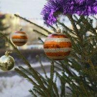 с наступающим Рождеством!!! :: Ирина ***