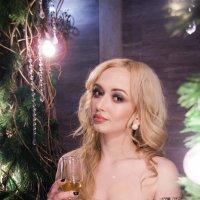 С новым годом! :: Екатерина Рябова