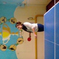 Інна теніс грає :: Танюша