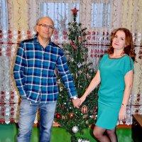 Вместе весело шагать.... :: Анатолий Чикчирный
