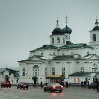 Арзамас. Соборная площадь. :: Владимир Новиков