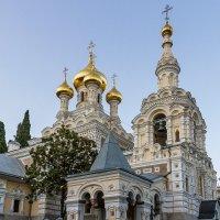 Собор Александра Невского :: Дмитрий Сиялов