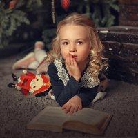 С Рождеством!!!! :: Наташа Родионова