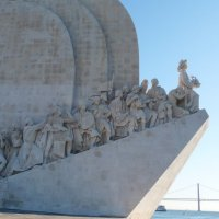 Белем.Монумент Васко да Гама. :: Таэлюр