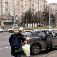 Свобода! :: Татьяна Помогалова