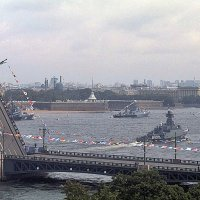 День ВМФ. :: Виктор Егорович