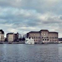 Стокгольм Национальный музей Швеции :: Swetlana V