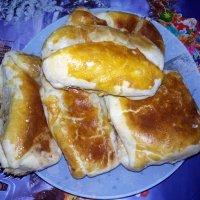Пирожки :: BoxerMak Mak