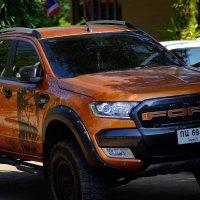 Ford :: Dmitry i Mary S