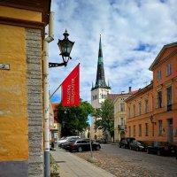 Немного о Таллине :: Alex