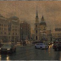 My magic Petersburg_02843 :: Станислав Лебединский