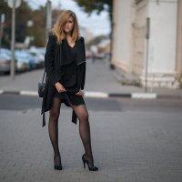 Вероника :: Дмитрий Шульгин / Dmitry Sn
