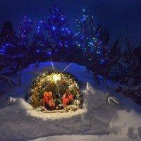 Рождество :: Борис Гуревич