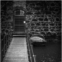 дверь в ... :: Евгений Сладкевич