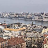 Будапешт :: Michael & Lydia Militinsky