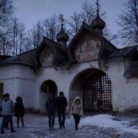 Знаменский собор :: Ольга Лиманская