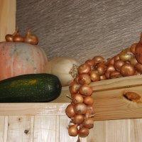 Колхозница. :: венера чуйкова