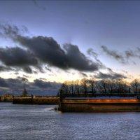 Петропавловская крепость :: Алексей Говорушкин