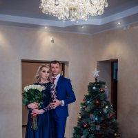 Светлана и Дмитрий :: Екатерина Кудинова