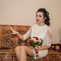 счастливая Дарья :: Ольга Кошевая