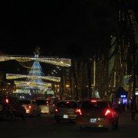 Новогодний Тбилиси :: Наталья (D.Nat@lia)