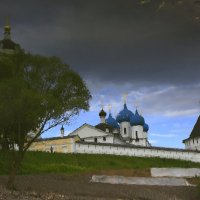 Отражение. :: Владимир Гришин