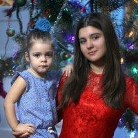 сестры :: Юрий Кальченко
