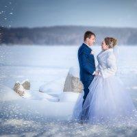 свадьба на Таватуе :: Юлия Раянова