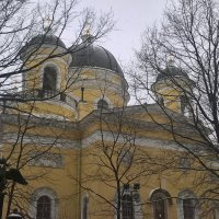 Зимой :: Митя Дмитрий Митя