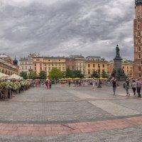 Краков :: Aare Treiel