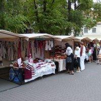 Празднование   Дня   Независимости   Украины   в   Ивано - Франковске :: Андрей  Васильевич Коляскин