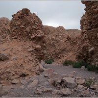 По дороге в Красный каньон :: Lmark