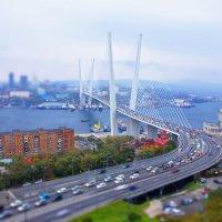 Владивосток :: Маргарита Си