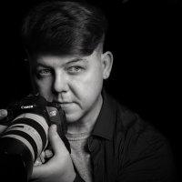 Автопортрет :: Георгий Бондаренко