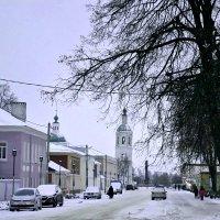 Зарайск. :: Михаил Столяров