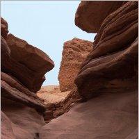 Красный каньон :: Lmark
