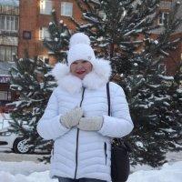 Зима настала. :: нина
