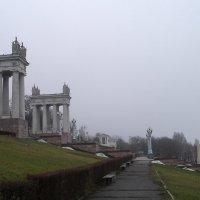 Городская архитектура :: Alexander Varykhanov