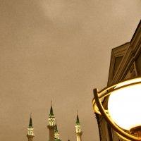 Казань мечеть  Куул Шариф :: Александр Беляков