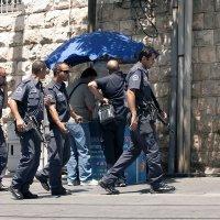 На защите безопасности и правопорядка! :: Aleks Ben Israel