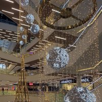 Новый год в магазине :: Наталья (D.Nat@lia) Джикидзе (Берёзина)