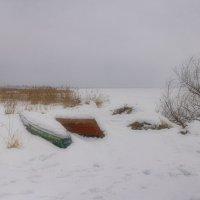 Зимнее ненастье :: Константин