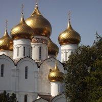 Успенский собор в г.Ярославле. :: Нина Андронова