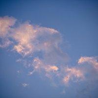 Небо Израиля :: Александр Деревяшкин