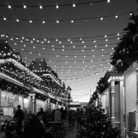 На новогодней ярмарке ... :: Лариса Корж