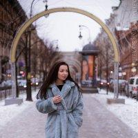 Оля :: Ekaterina Usatykh