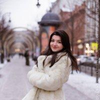Аня :: Ekaterina Usatykh