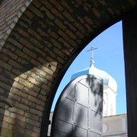 Троицкий женский монастырь :: Анна Воробьева