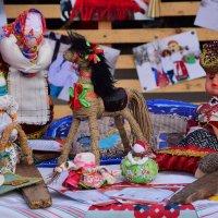 Скоро фестиваль Маланья... :: Елена Иванова