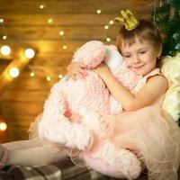В ожидании Нового года :: Любовь Дашевская